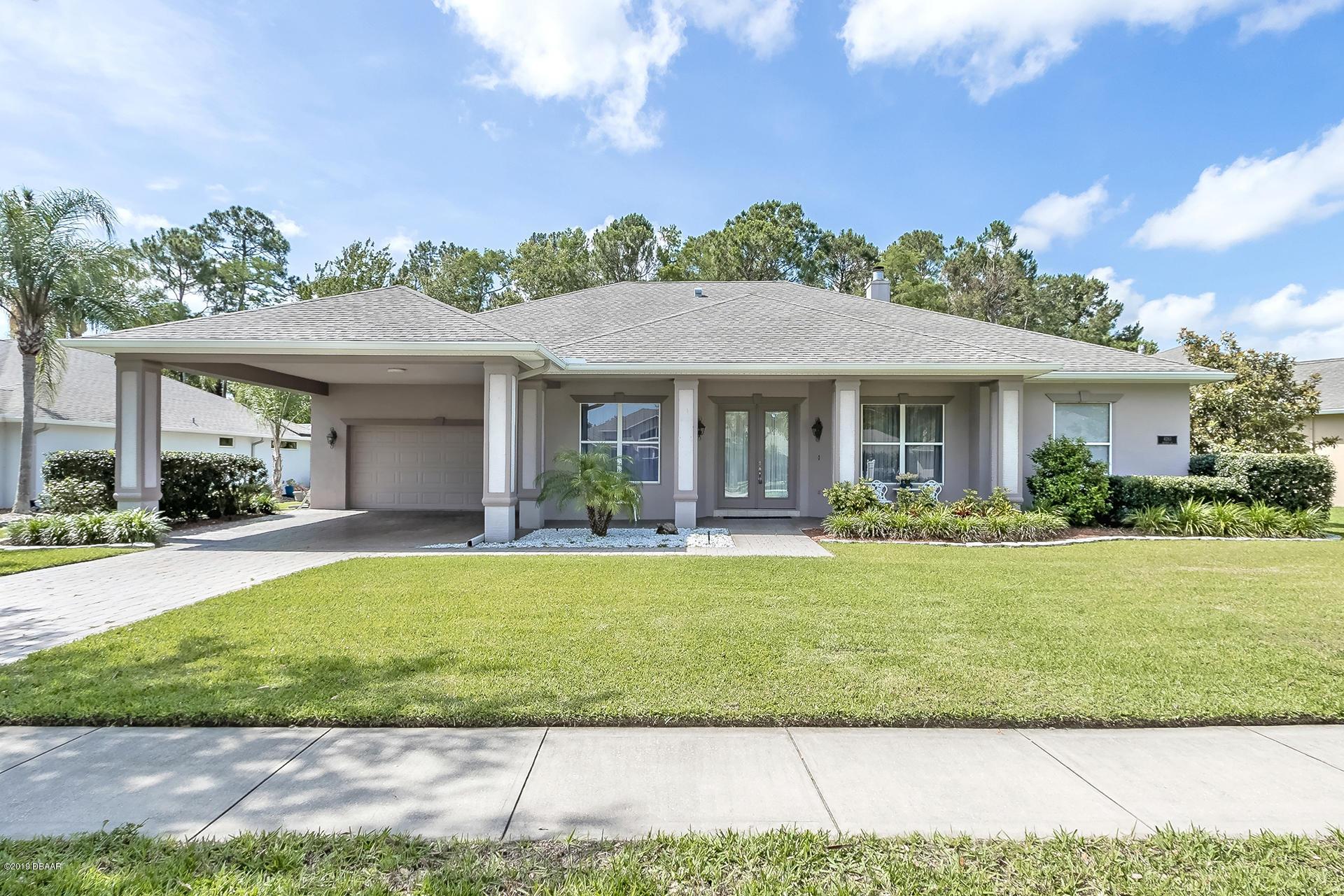 Photo of 4283 Mayfair Lane, Port Orange, FL 32129