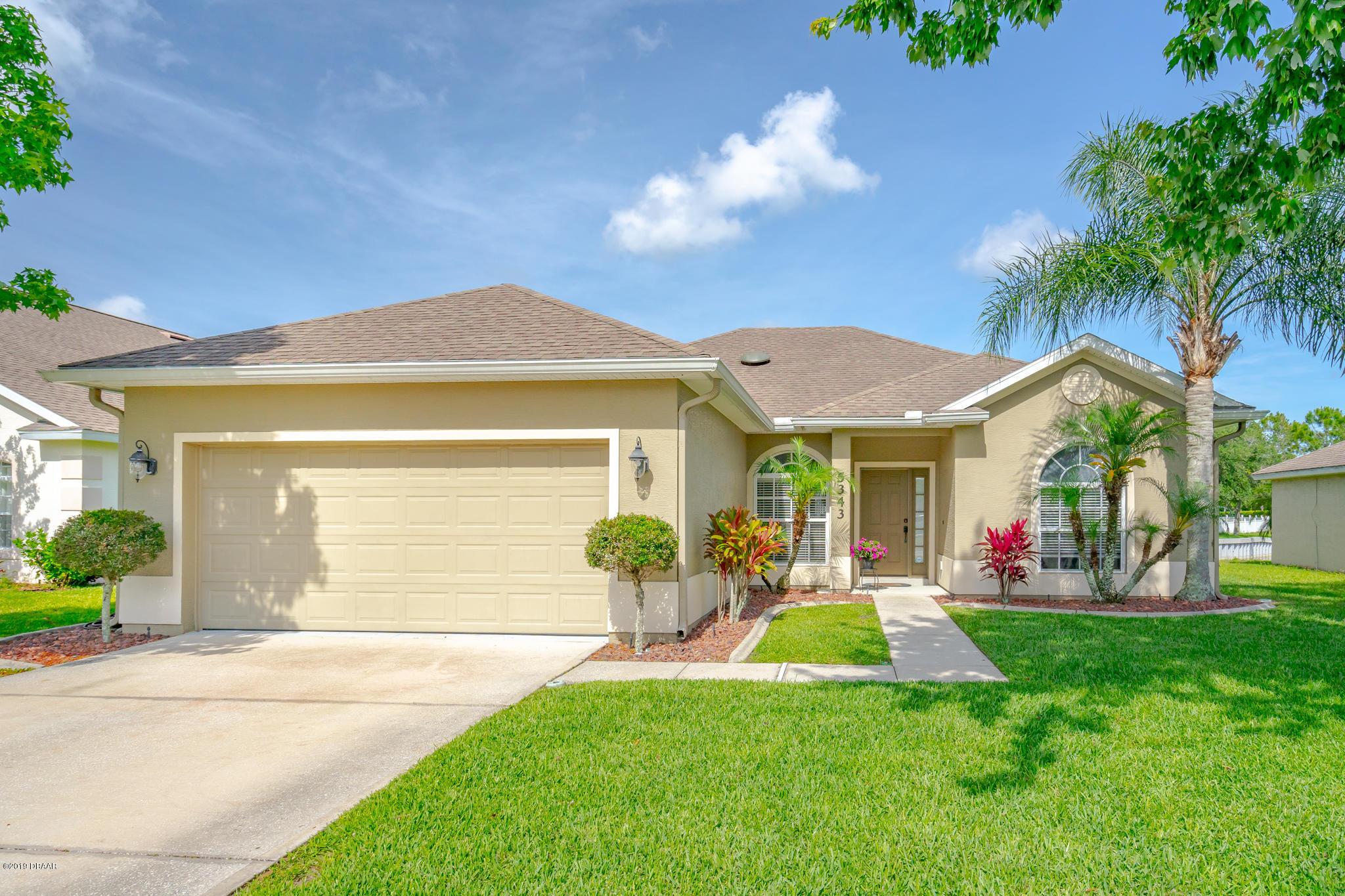 Photo of 5343 Plantation Home Way, Port Orange, FL 32128