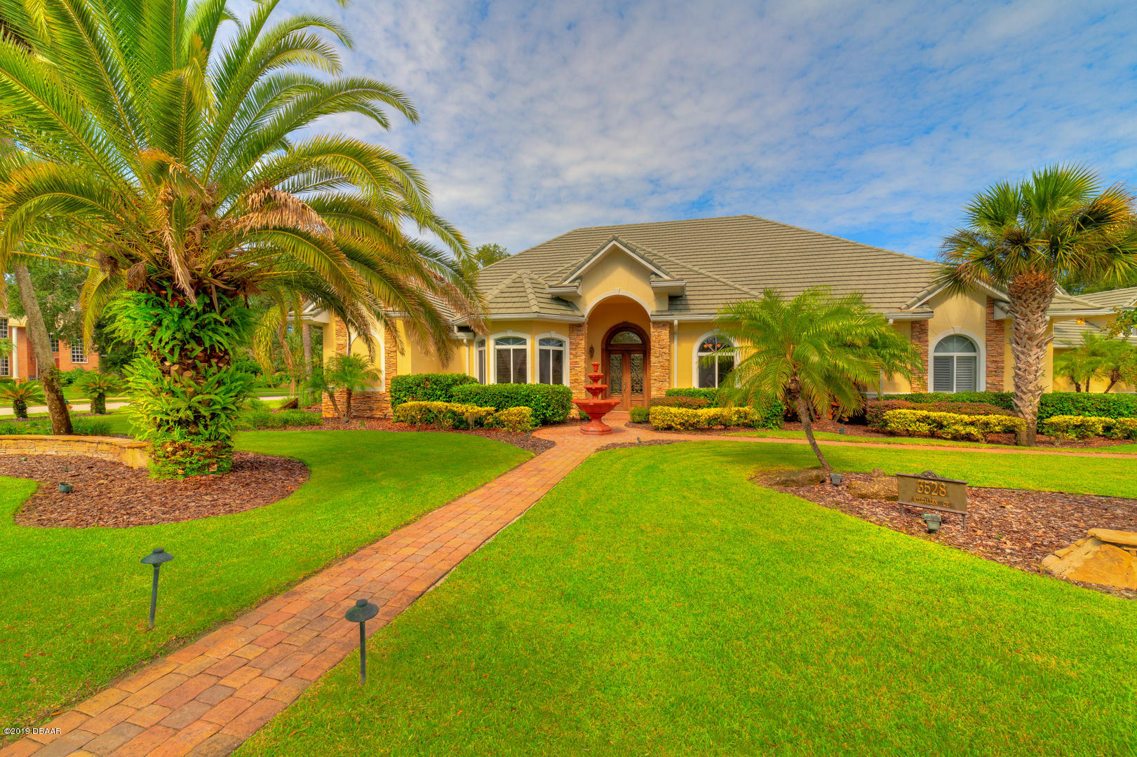 Photo of 3528 Kilgallen Court, Ormond Beach, FL 32174