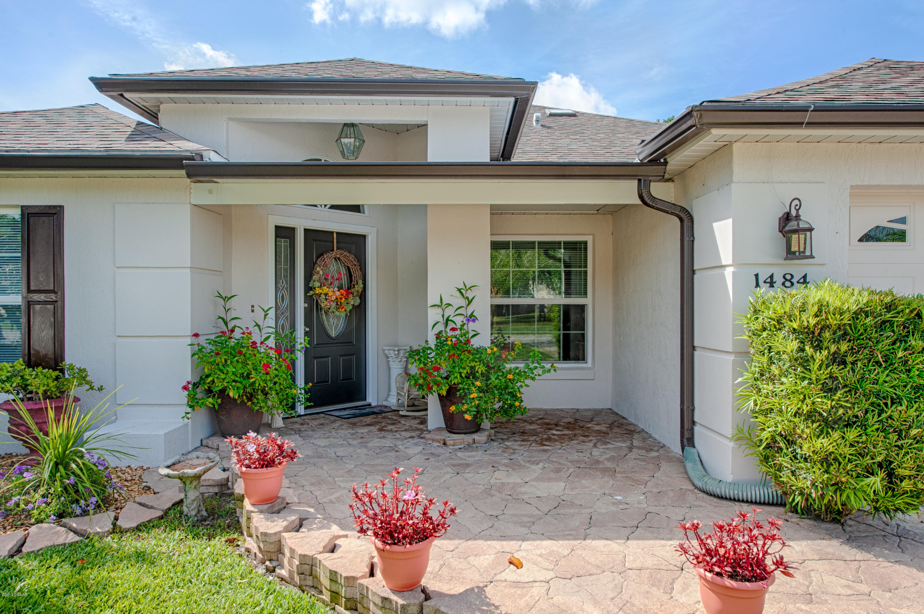 Photo of 1484 Nappa Drive, Port Orange, FL 32128