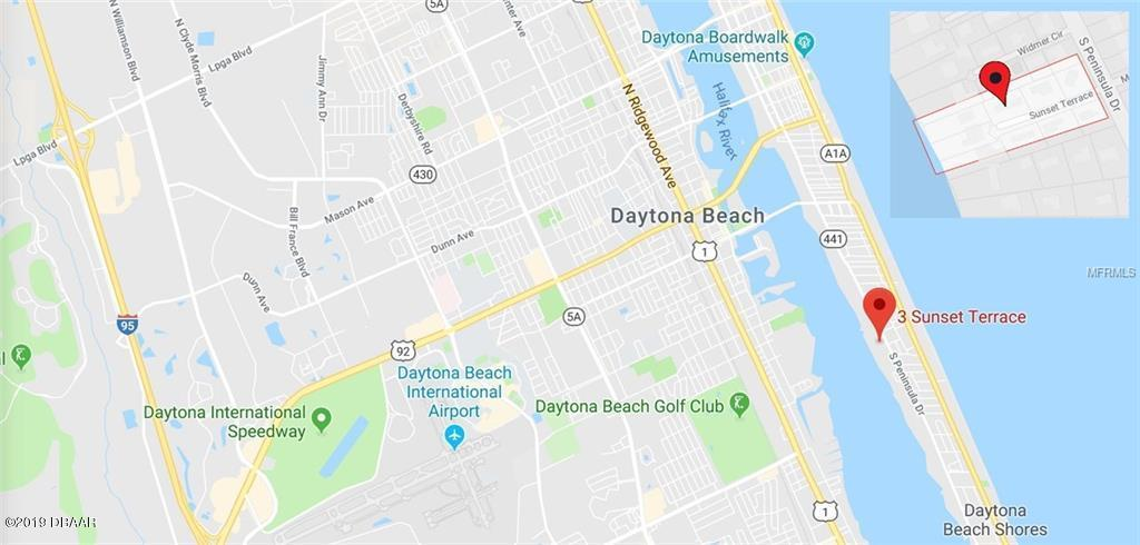 3 Sunset Daytona Beach - 34