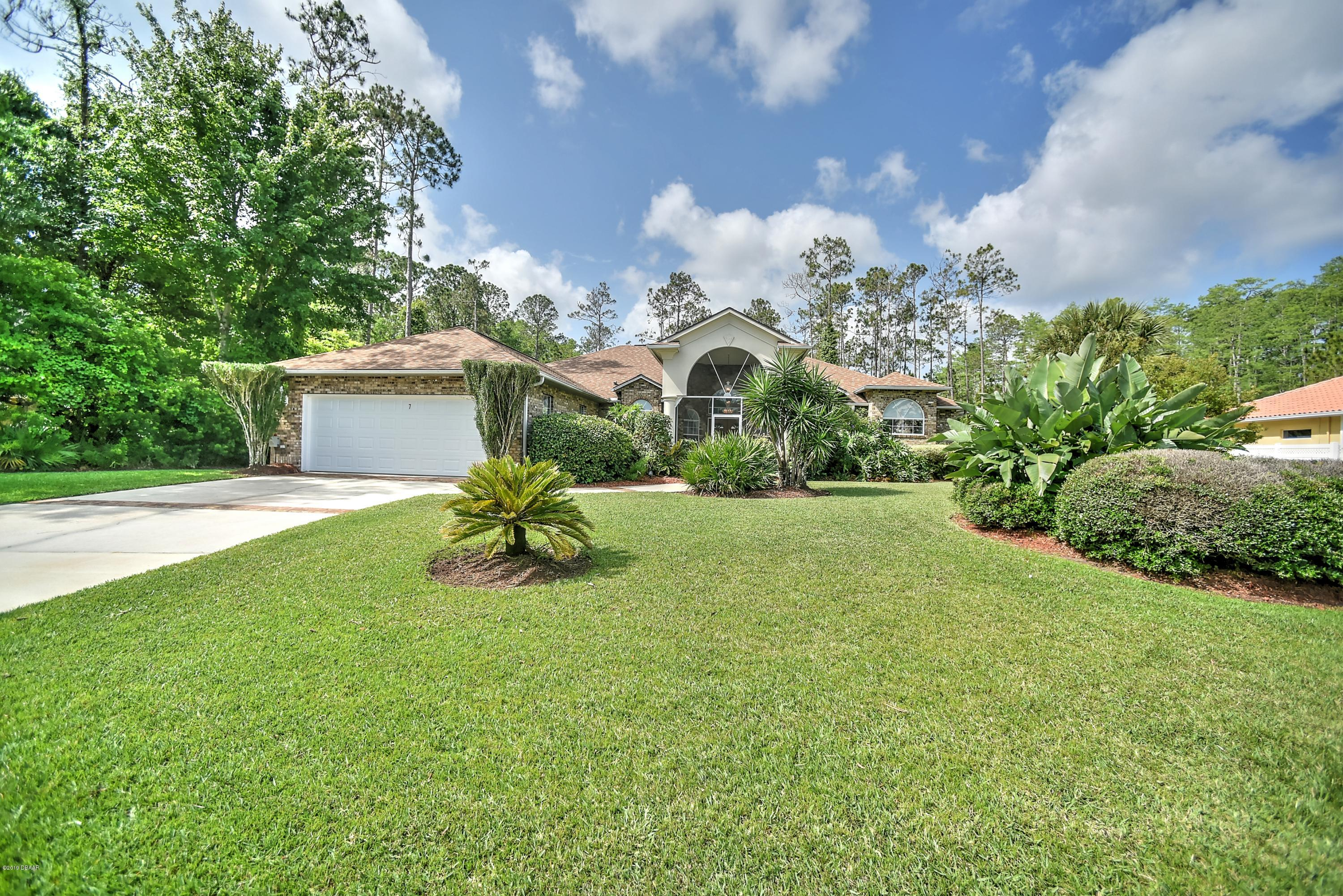 Photo of 7 Foxhunter Flat, Ormond Beach, FL 32174