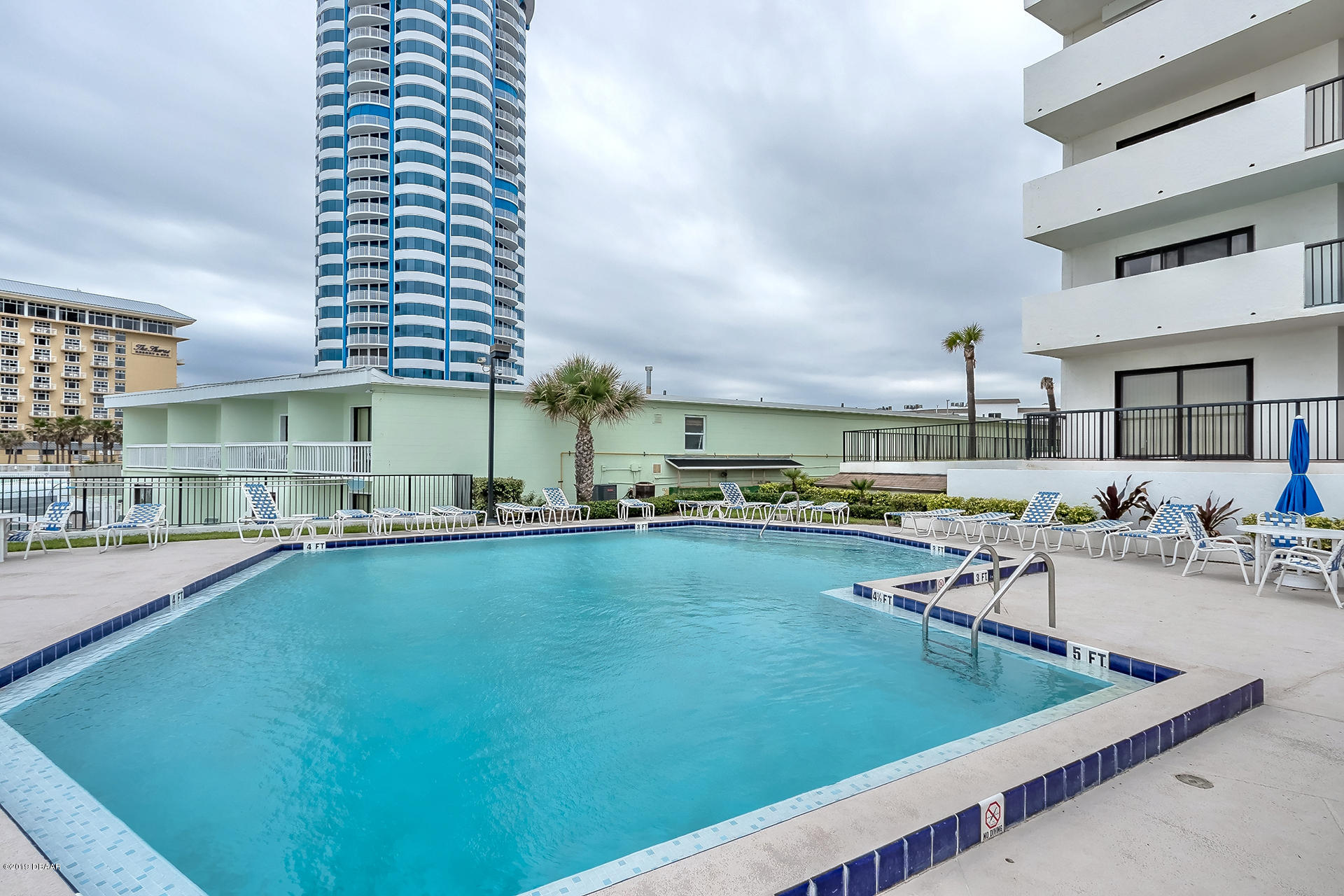 2615 Atlantic Daytona Beach - 63