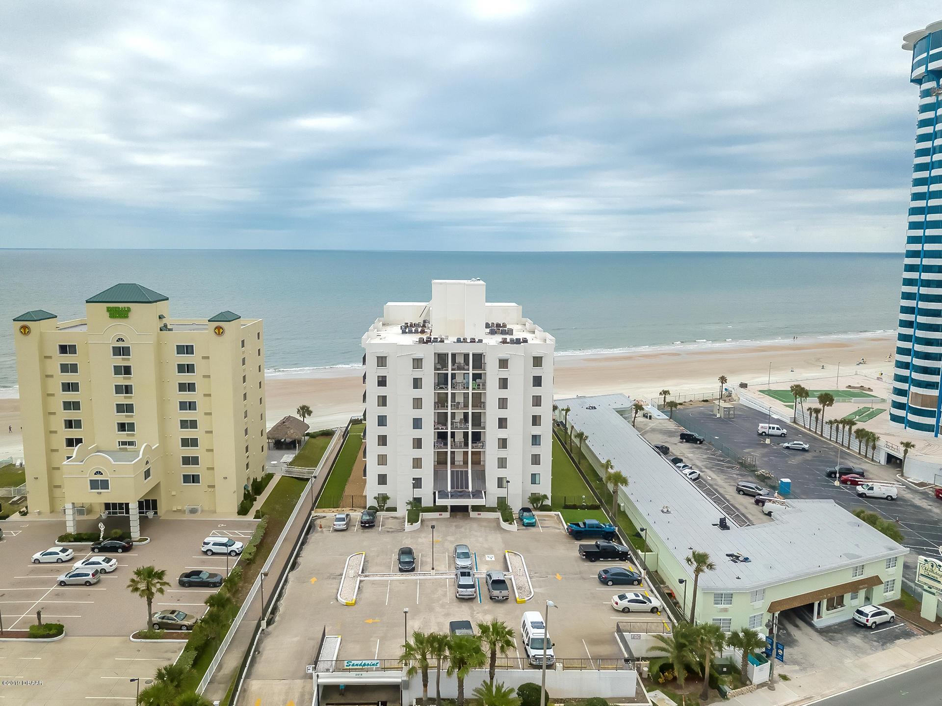 2615 Atlantic Daytona Beach - 57
