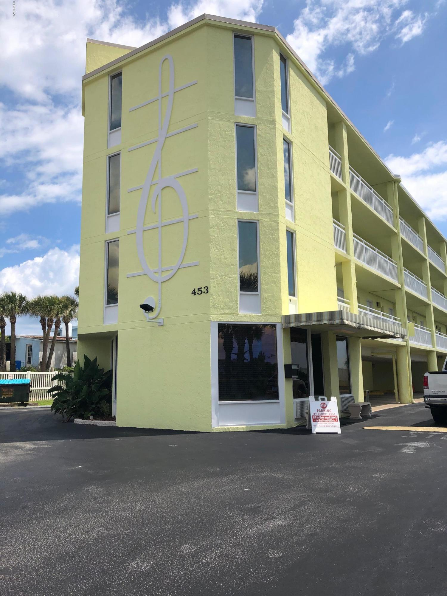 Photo of 453 S Atlantic Avenue #401, Ormond Beach, FL 32176
