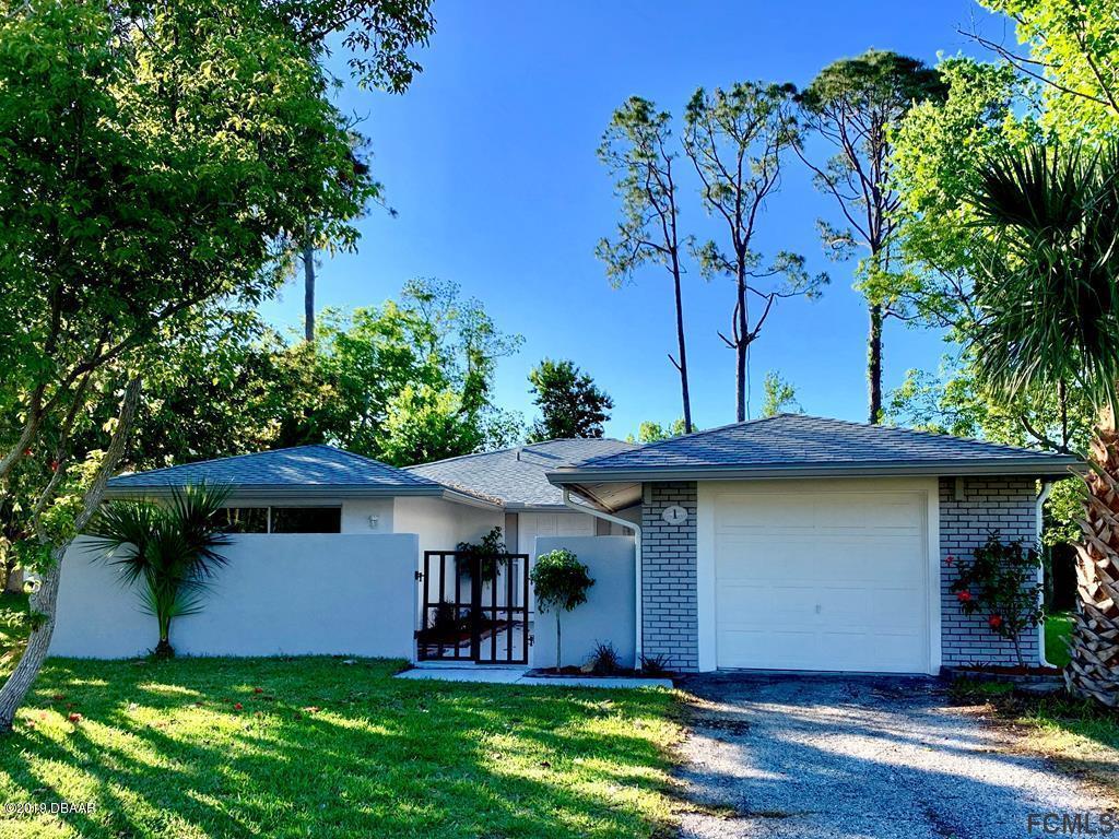 Photo of 1 Fairview Lane, Palm Coast, FL 32137