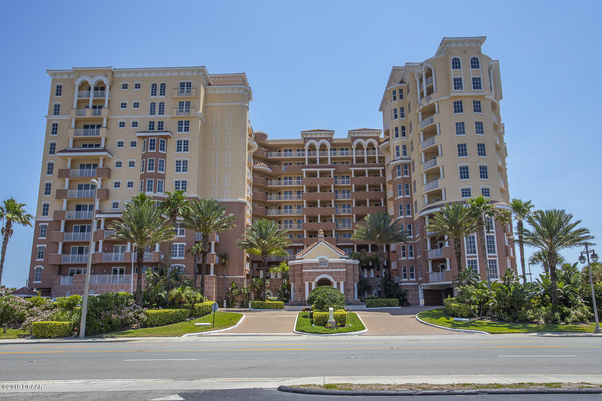 Photo of 2515 S Atlantic Avenue #602, Daytona Beach Shores, FL 32118