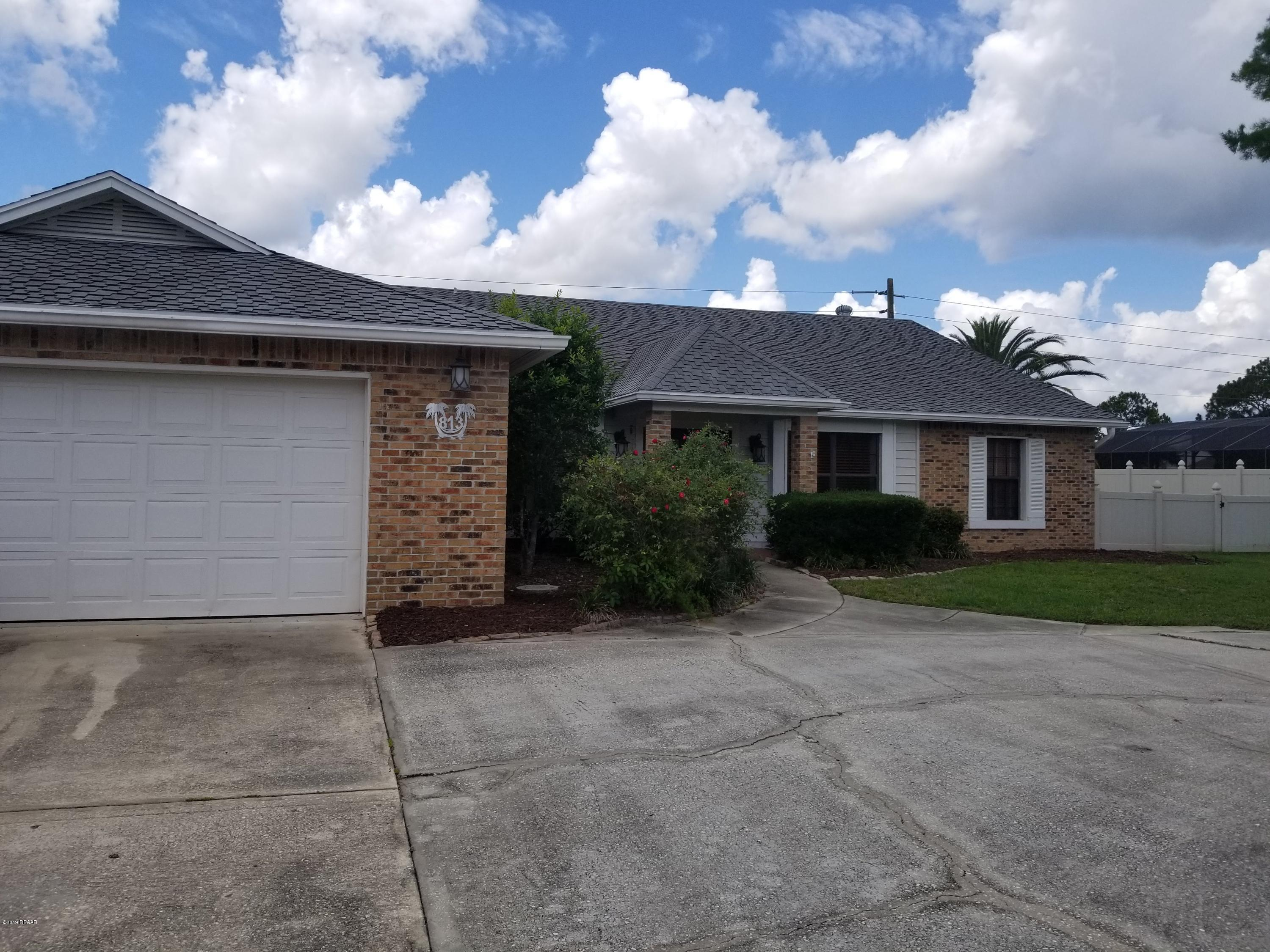 Photo of 813 Pelican Bay Drive, Daytona Beach, FL 32119