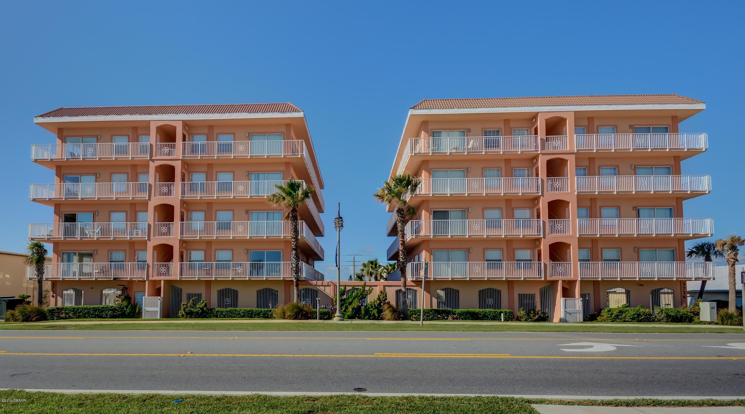 Photo of 3756 S Atlantic Avenue #302, Daytona Beach Shores, FL 32118