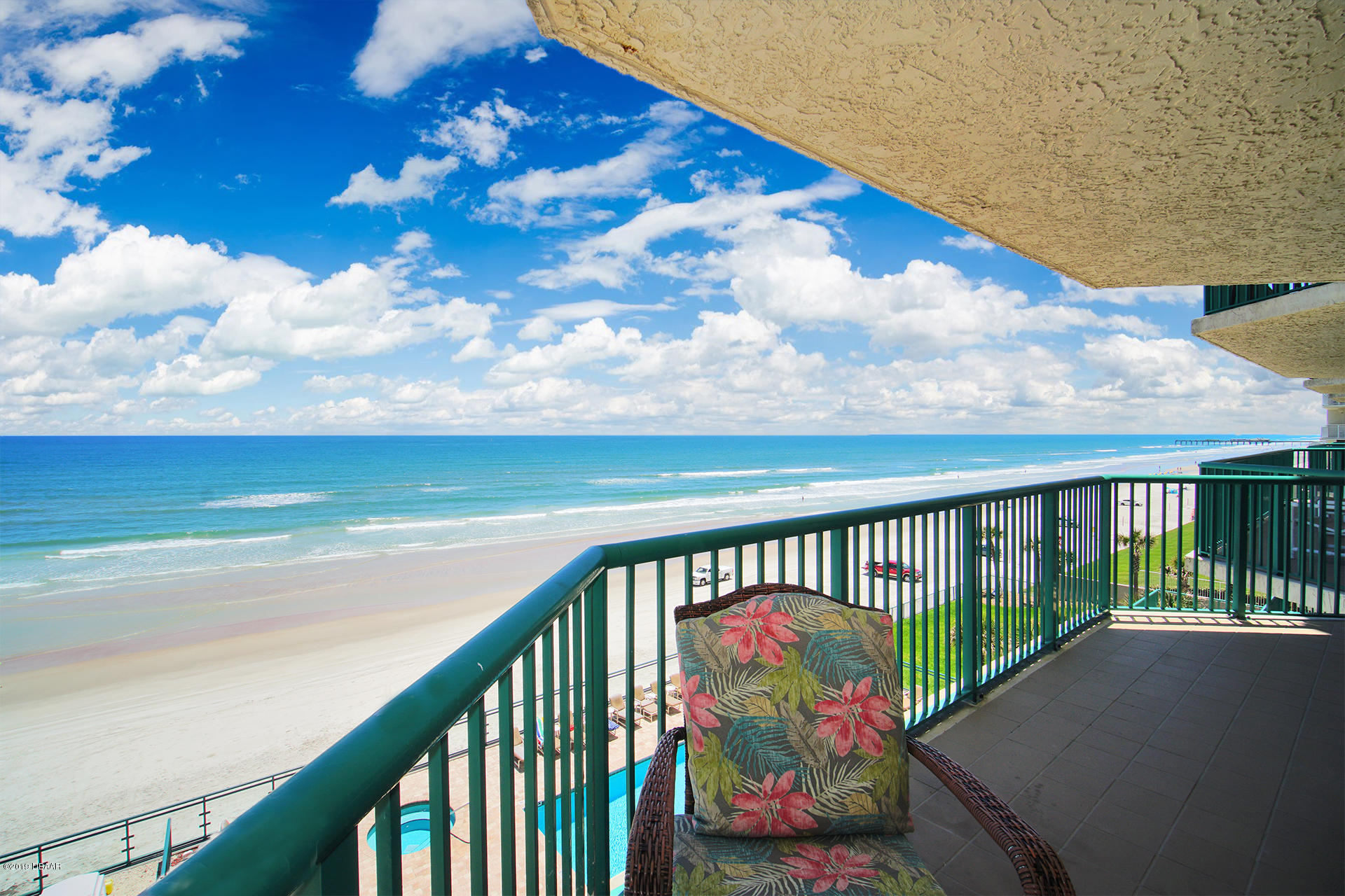 Photo of 3315 S Atlantic Avenue #405, Daytona Beach Shores, FL 32118