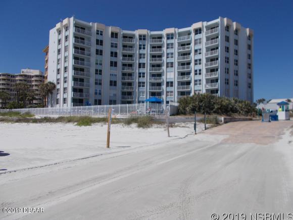 Photo of 705 N Atlantic Avenue #602, New Smyrna Beach, FL 32169