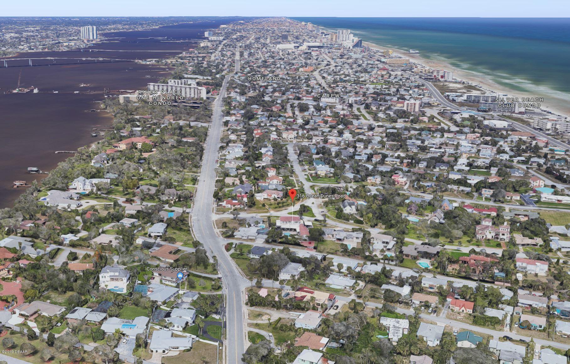 316 Ocean Dunes Daytona Beach - 107