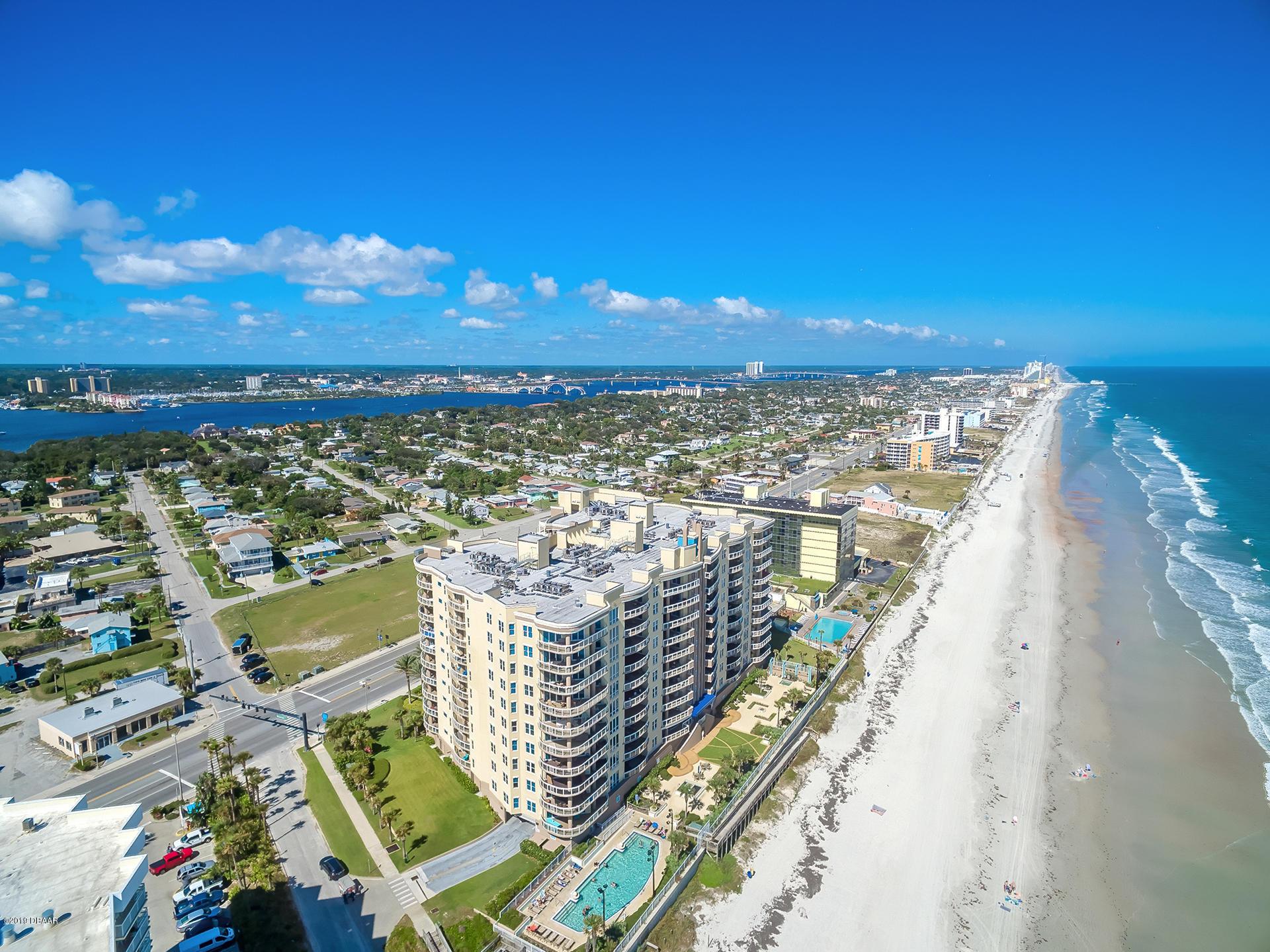 Photo of 1925 S Atlantic Avenue #1011, Daytona Beach Shores, FL 32118