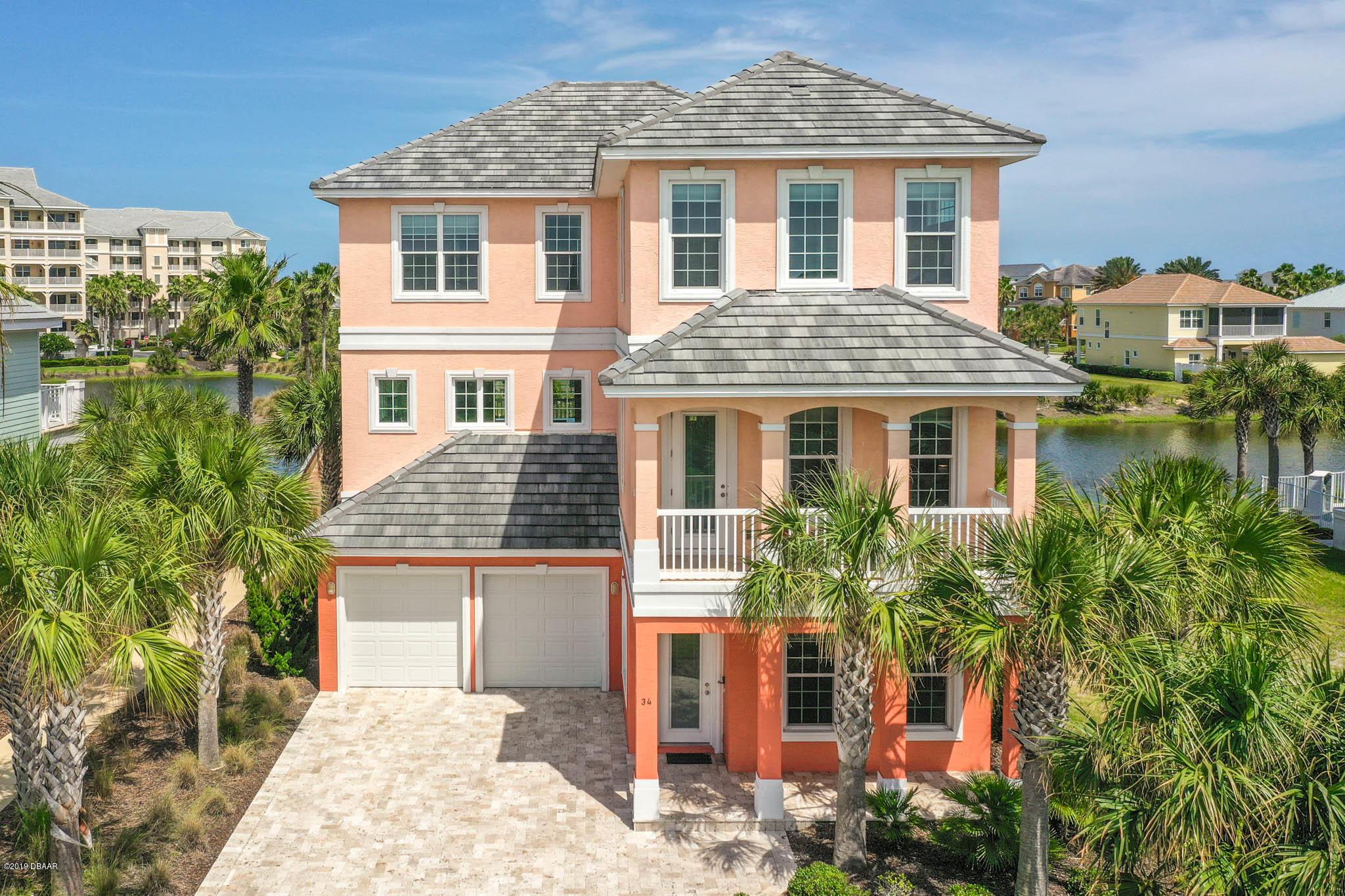 Photo of 34 Cinnamon Beach Way, Palm Coast, FL 32137