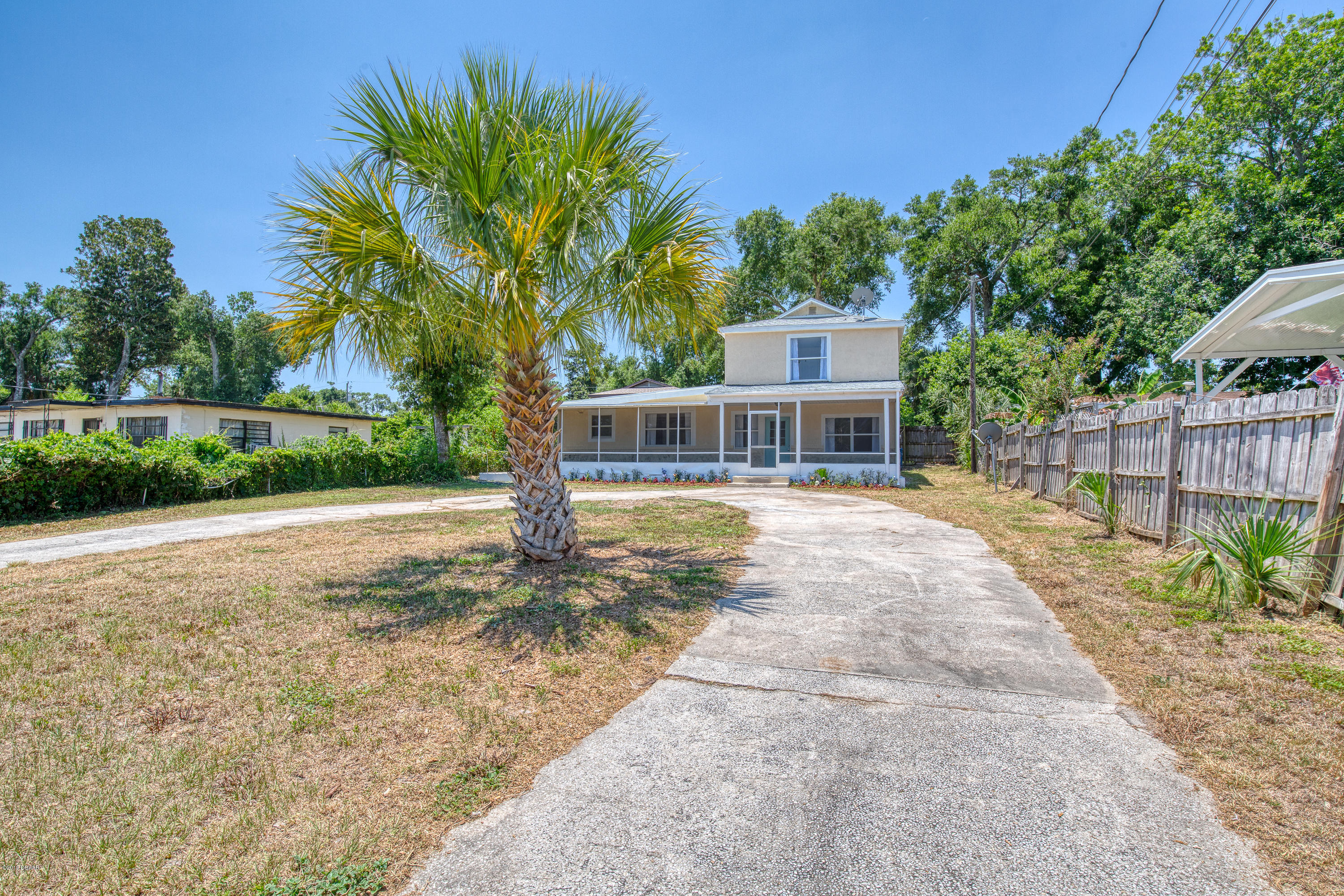 1252 Old Kings Daytona Beach - 34
