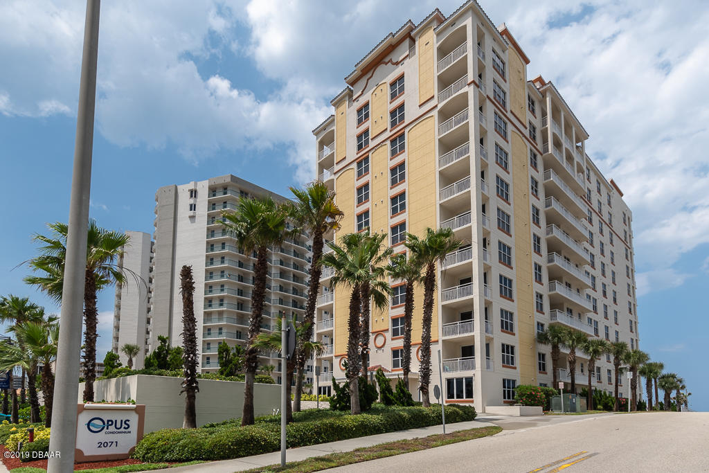 Photo of 2071 S Atlantic Avenue #503, Daytona Beach Shores, FL 32118