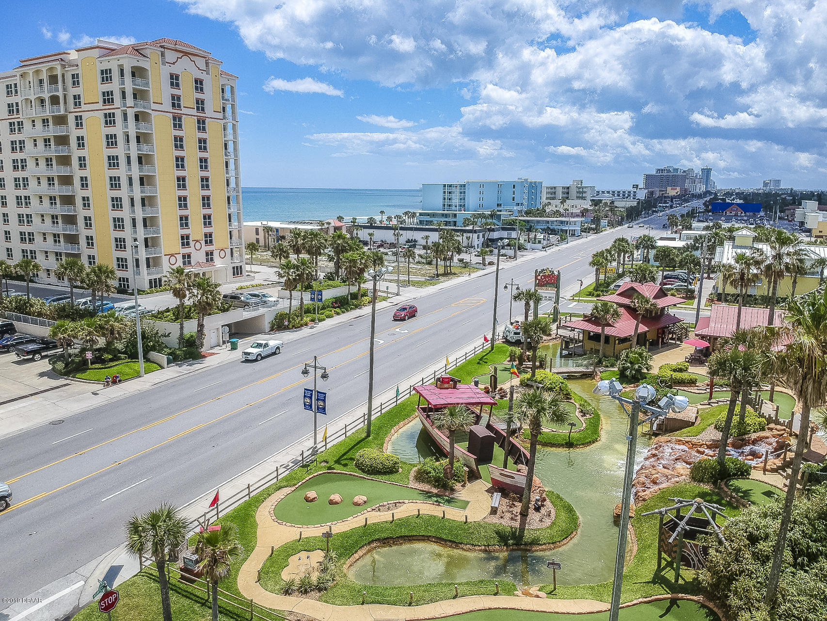 2071 Atlantic Daytona Beach - 57