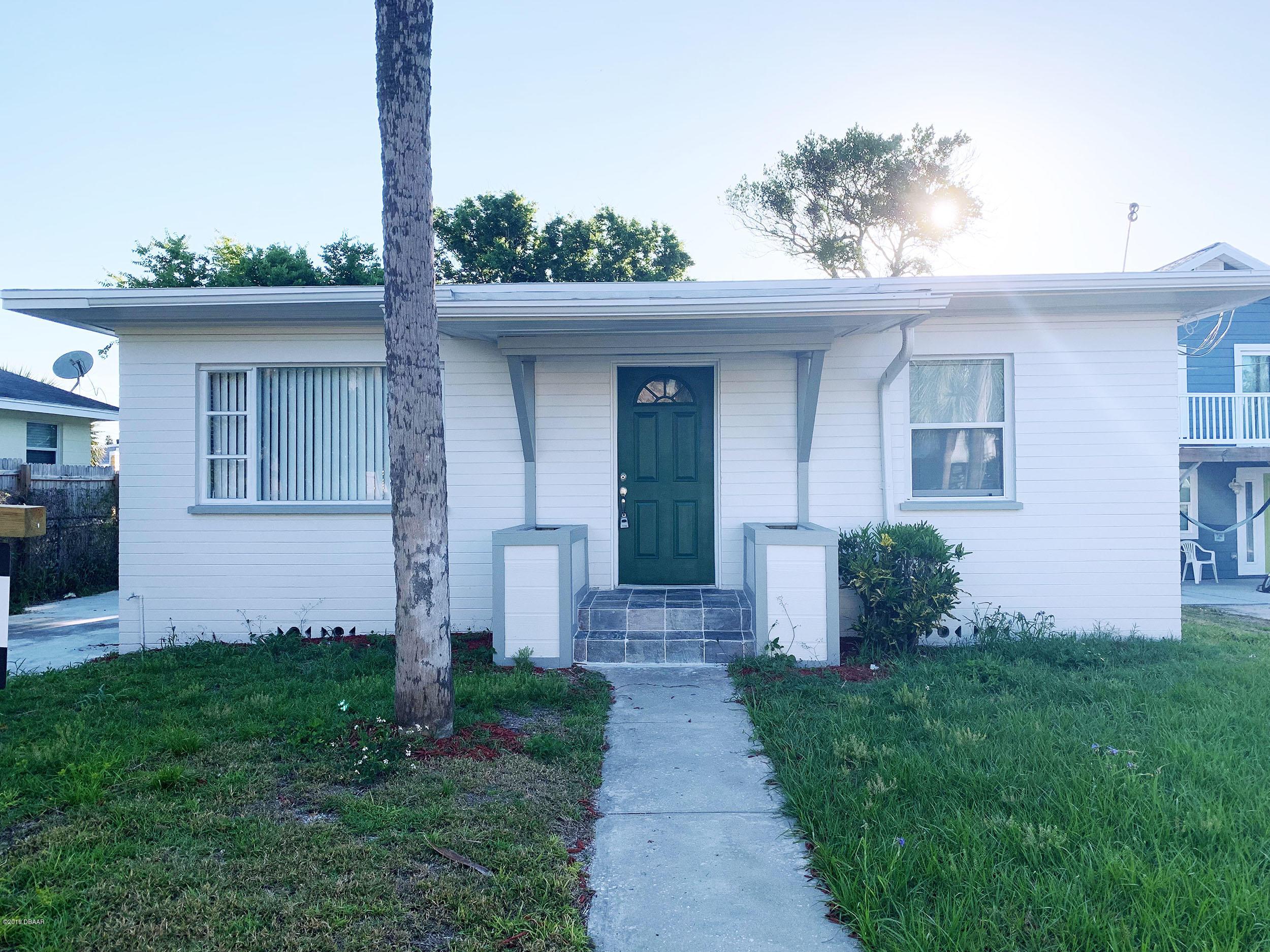 117 Hollywood Daytona Beach - 1