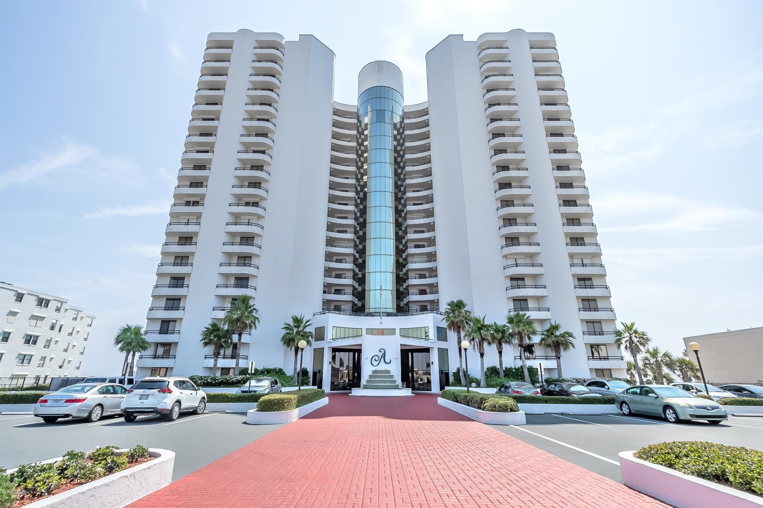 Photo of 3757 S Atlantic Avenue #504, Daytona Beach Shores, FL 32118