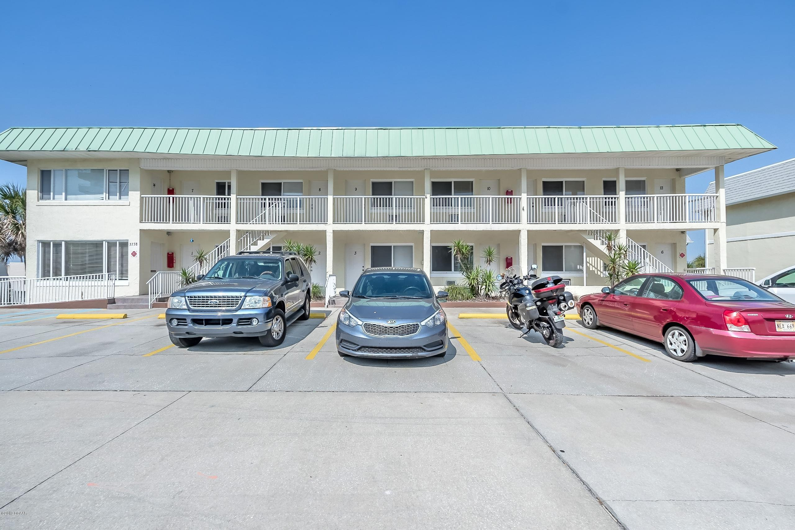 Photo of 3738 S Atlantic Avenue, Daytona Beach Shores, FL 32118