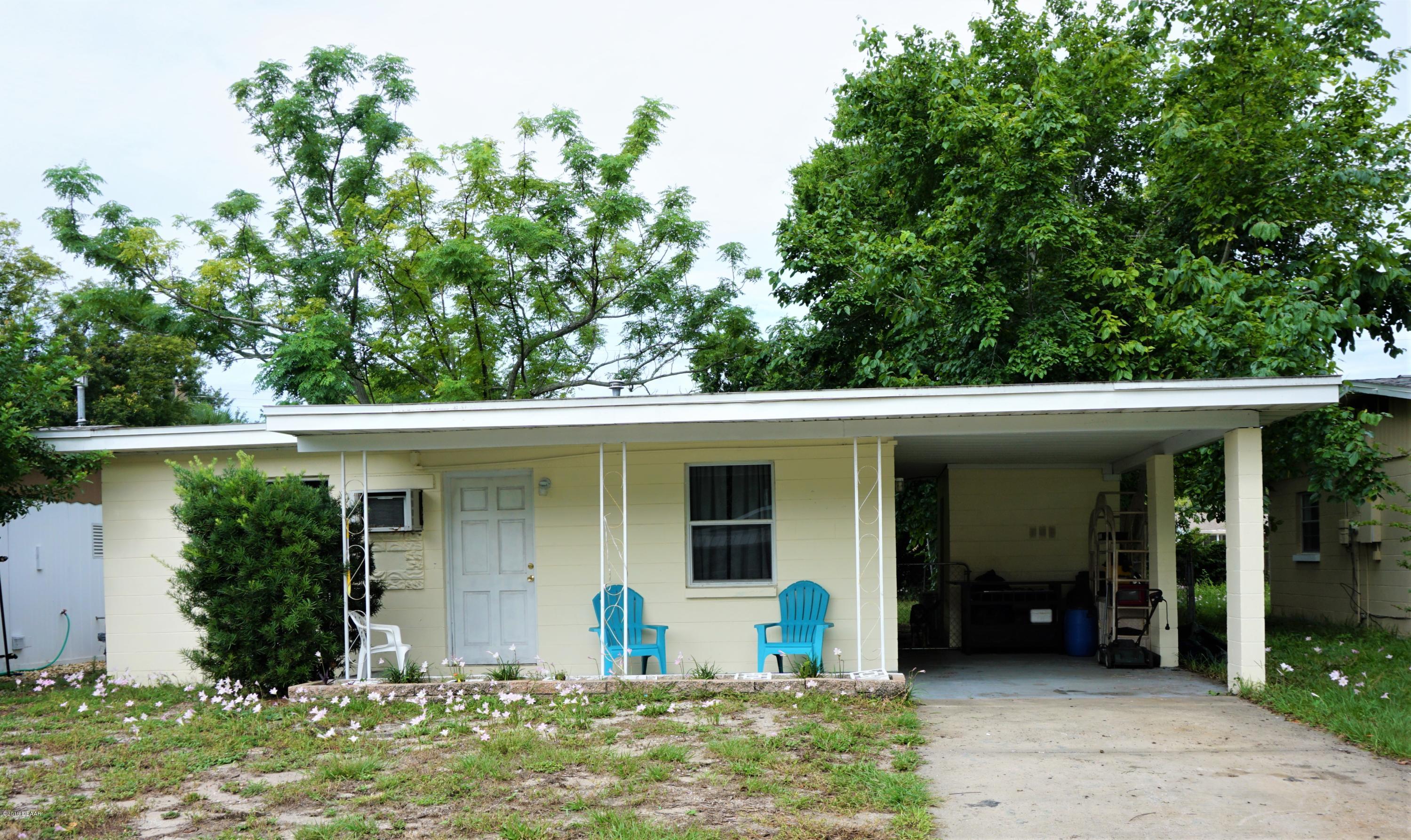 Photo of 2612 Anastasia Drive, South Daytona, FL 32119