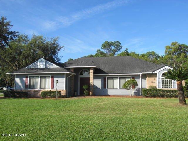 Photo of 544 Spotted Sandpiper Drive, Daytona Beach, FL 32119
