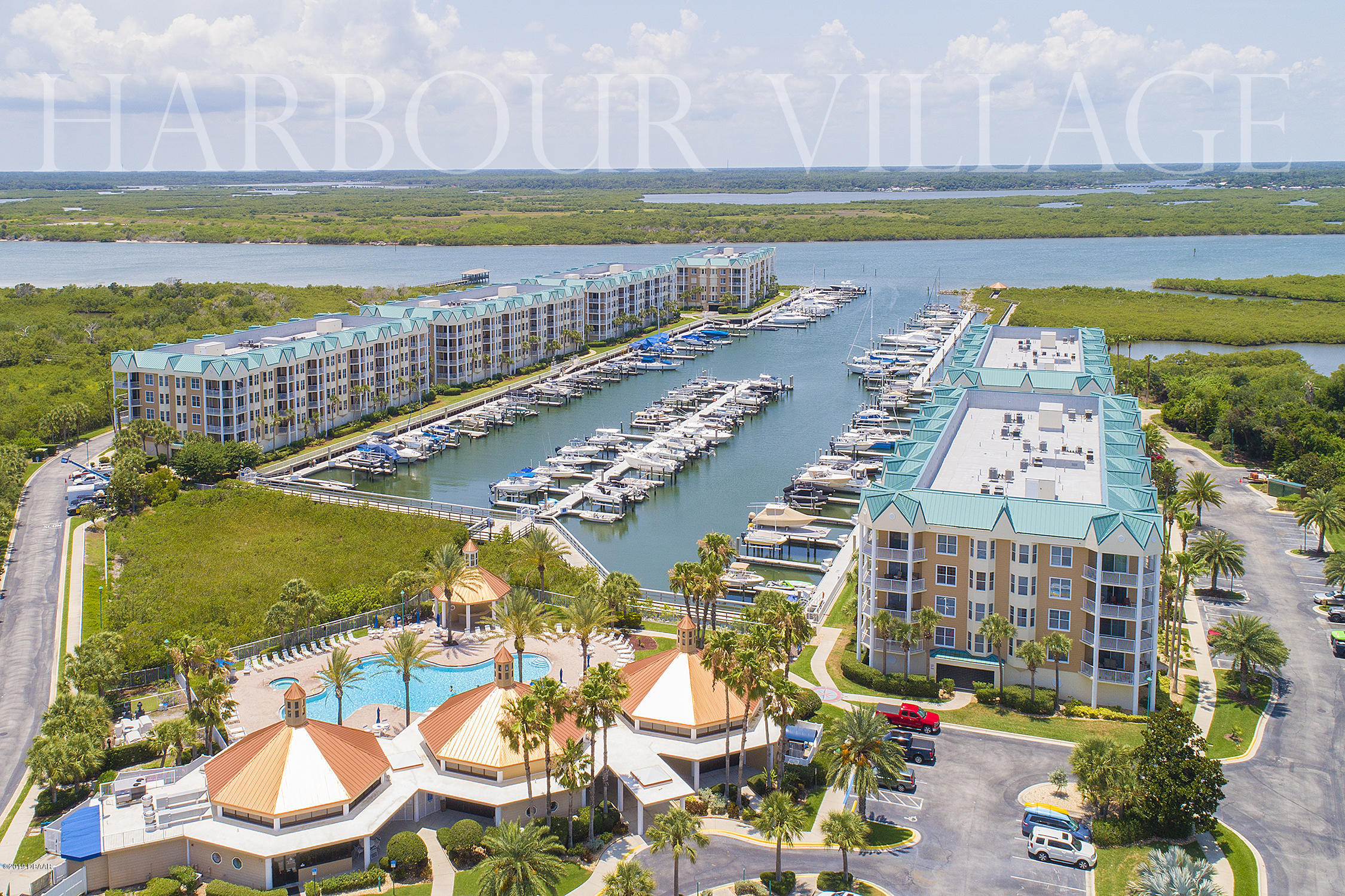 4623 Rivers Edge Village Ponce Inlet - 46