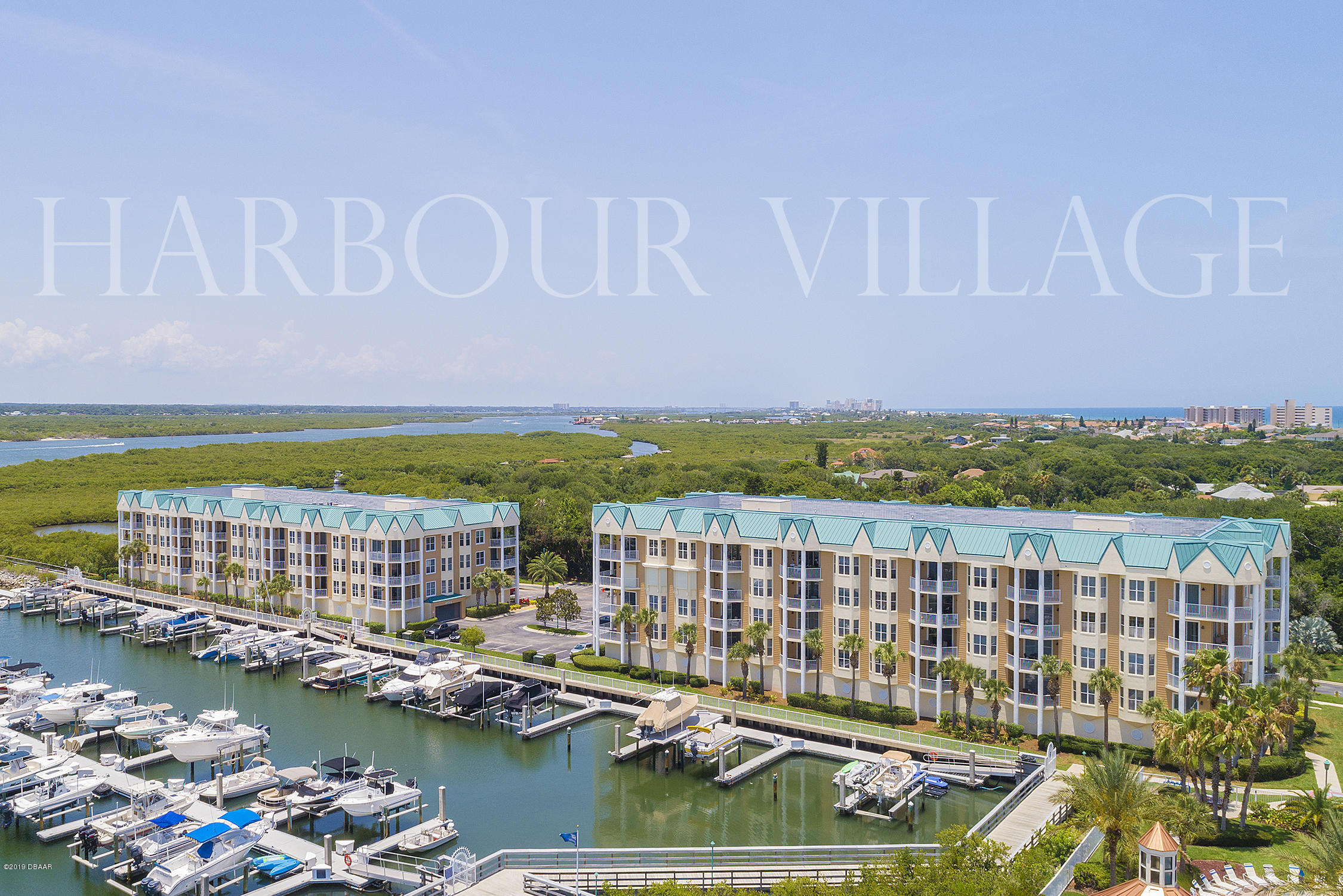 4623 Rivers Edge Village Ponce Inlet - 1