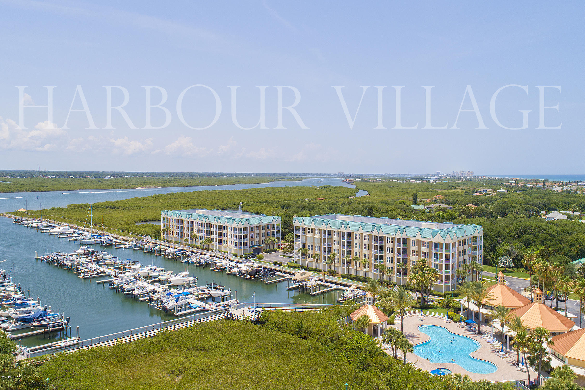 4623 Rivers Edge Village Ponce Inlet - 47