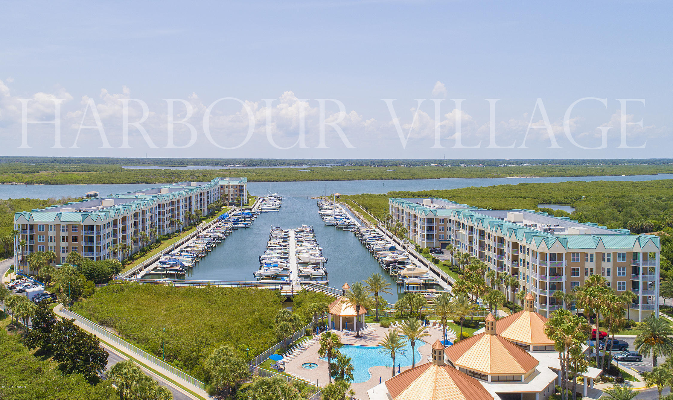 4623 Rivers Edge Village Ponce Inlet - 48