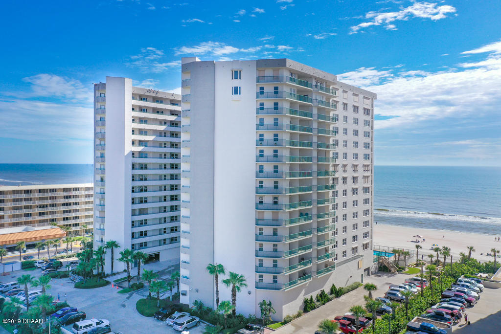 Photo of 2055 S Atlantic Avenue #606, Daytona Beach Shores, FL 32118