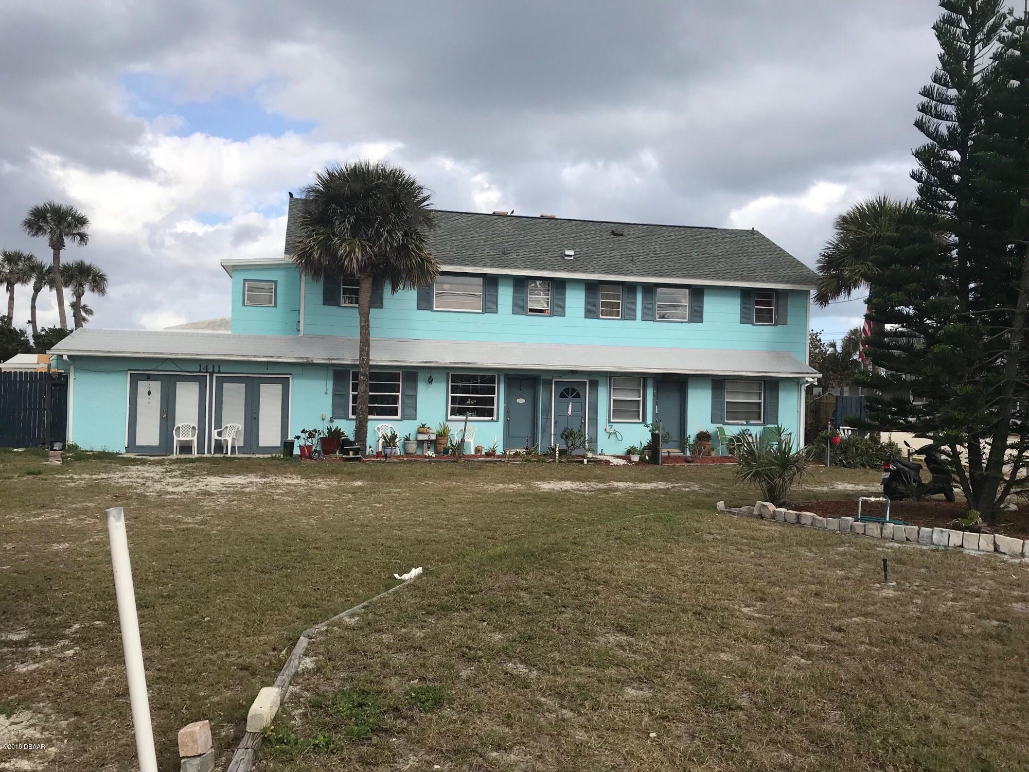 Photo of 1411 S Atlantic Avenue, New Smyrna Beach, FL 32169