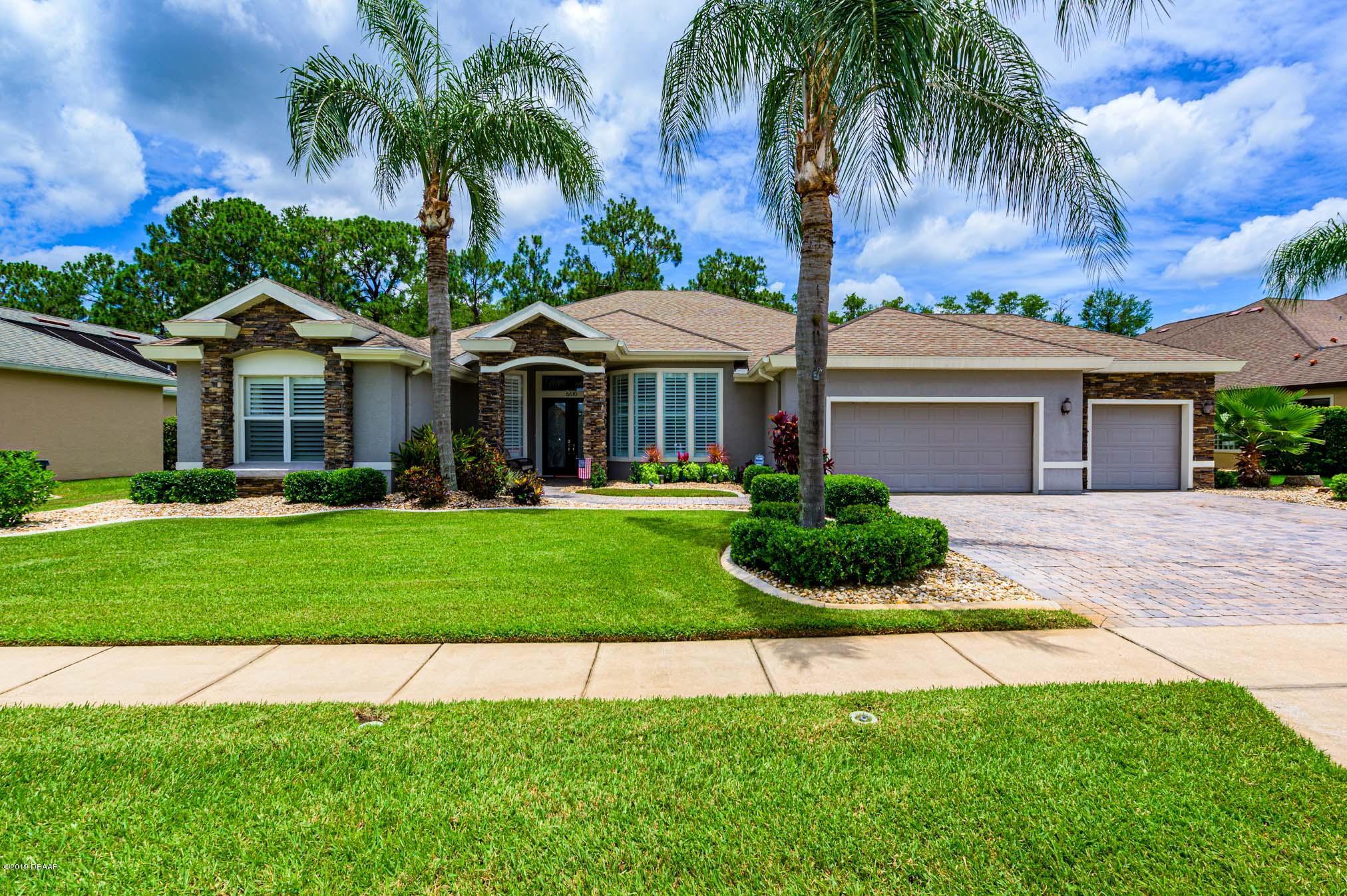 Photo of 6610 Merryvale Lane, Port Orange, FL 32128