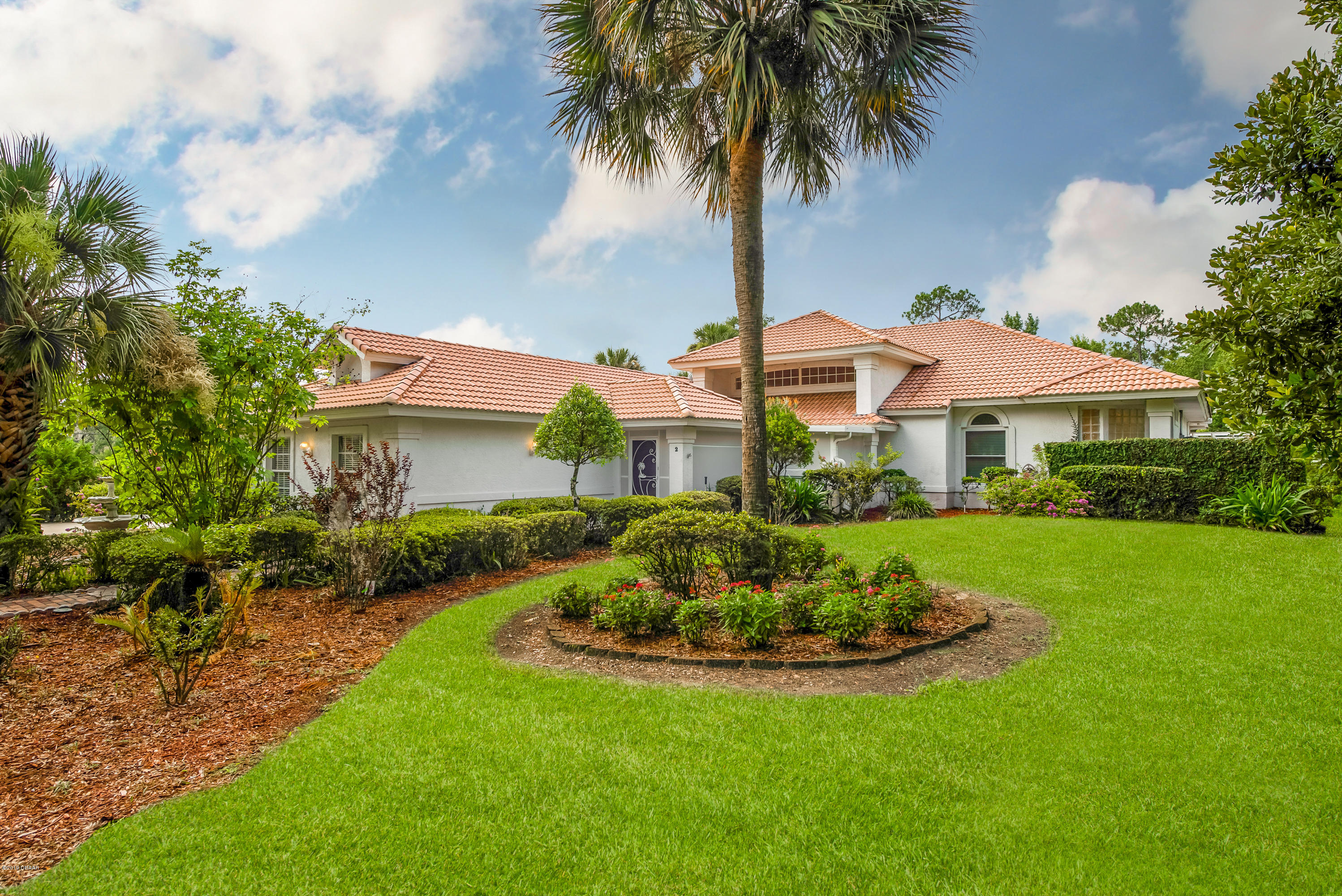Photo of 2 Moss Point Drive, Ormond Beach, FL 32174