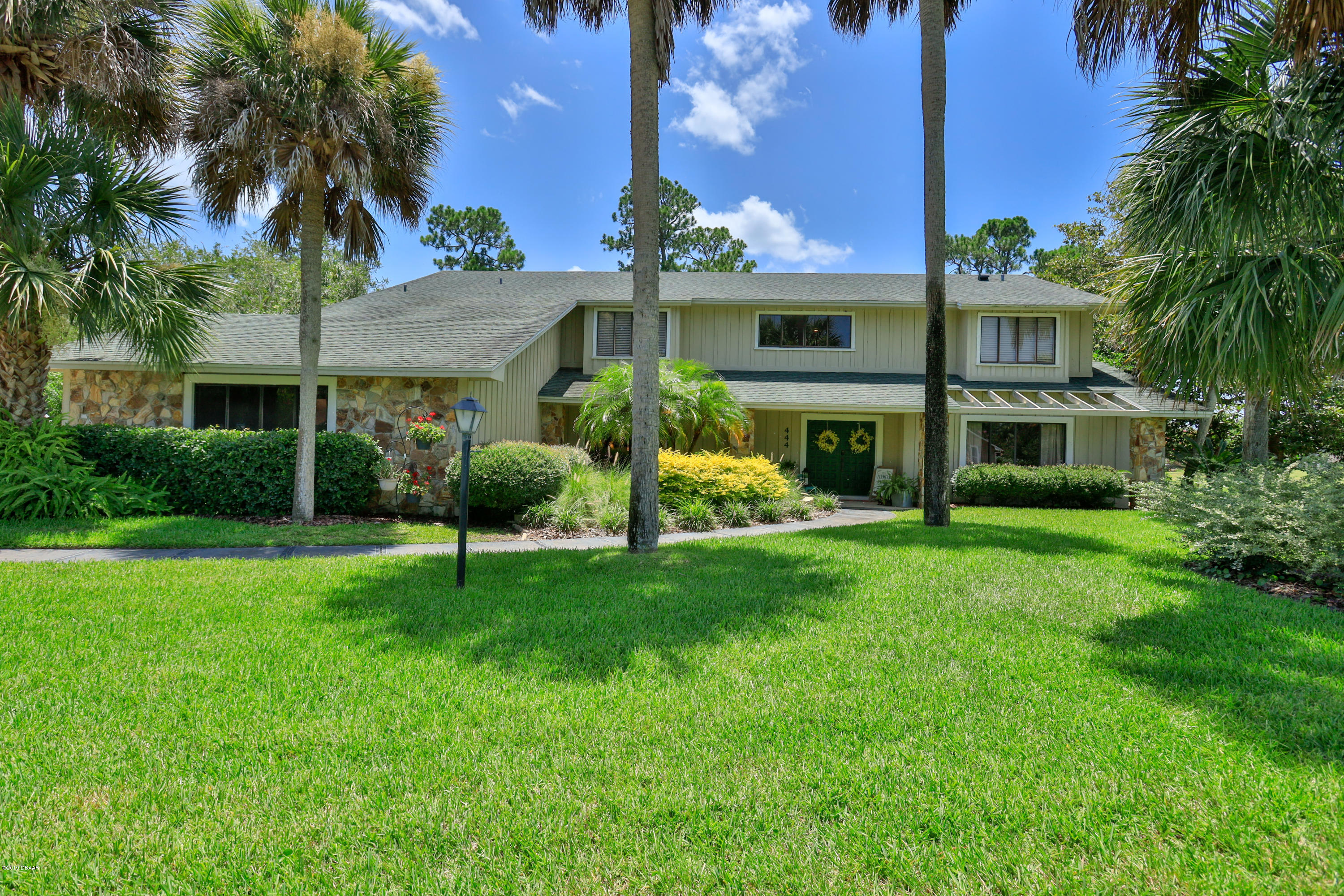 Photo of 444 Pelican Bay Drive, Daytona Beach, FL 32119