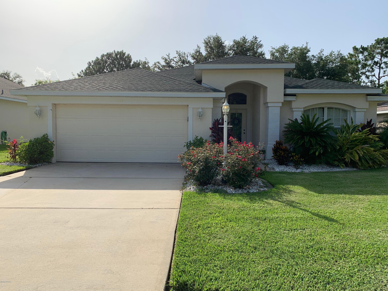 Photo of 1147 Crystal Creek Drive, Port Orange, FL 32128