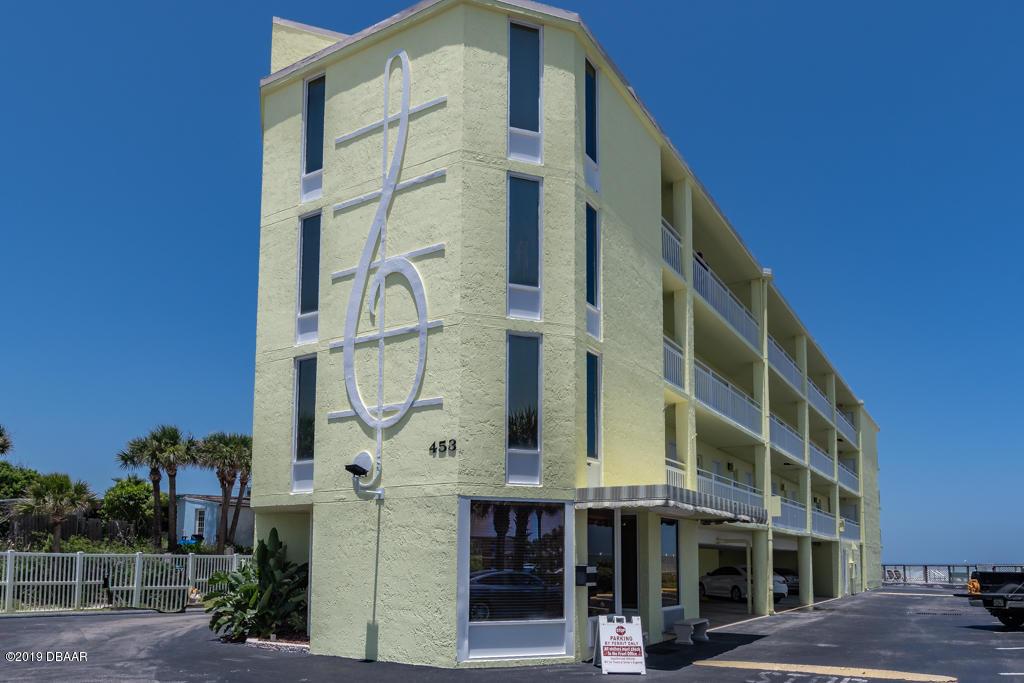 Photo of 453 S Atlantic Avenue #406, Ormond Beach, FL 32176