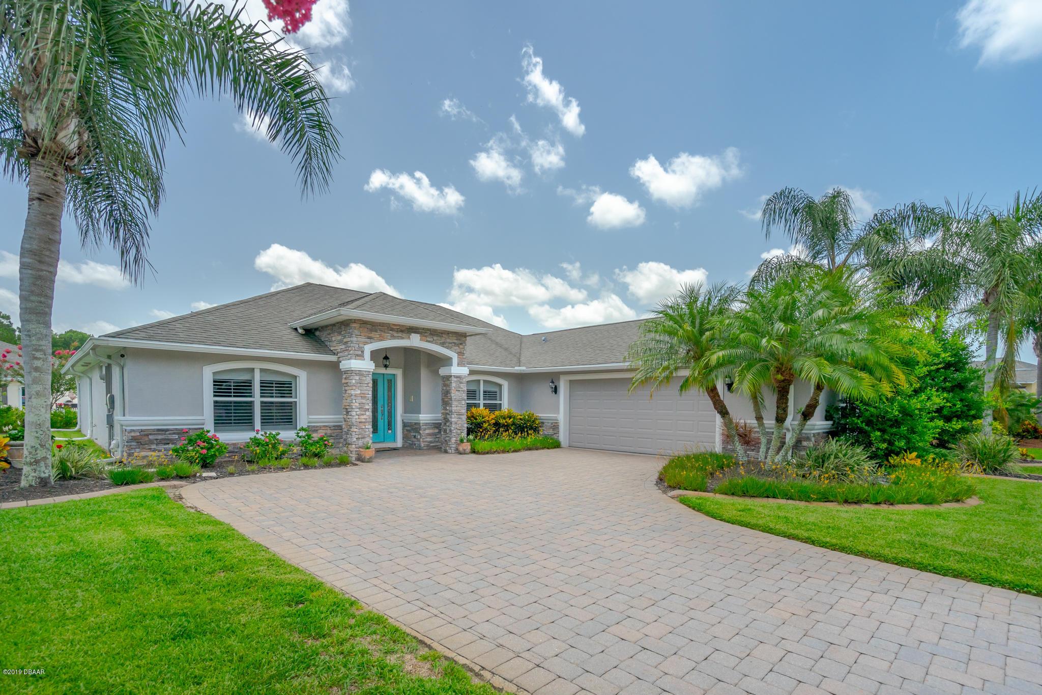 Photo of 4250 Hidden Lake Drive, Port Orange, FL 32129