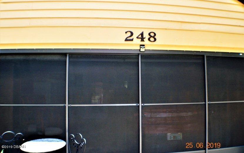 248 Palm Sparrow Daytona Beach - 35
