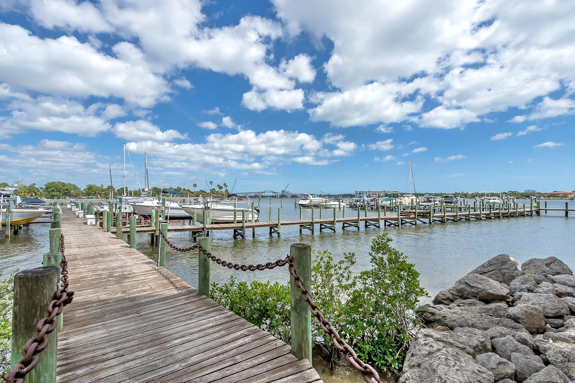 633 Marina Point Daytona Beach - 5