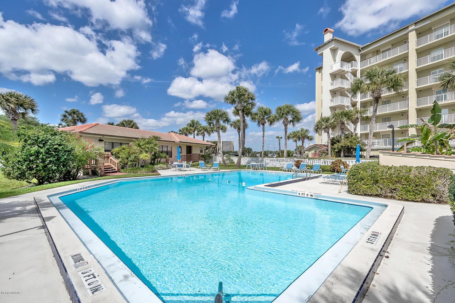 633 Marina Point Daytona Beach - 34