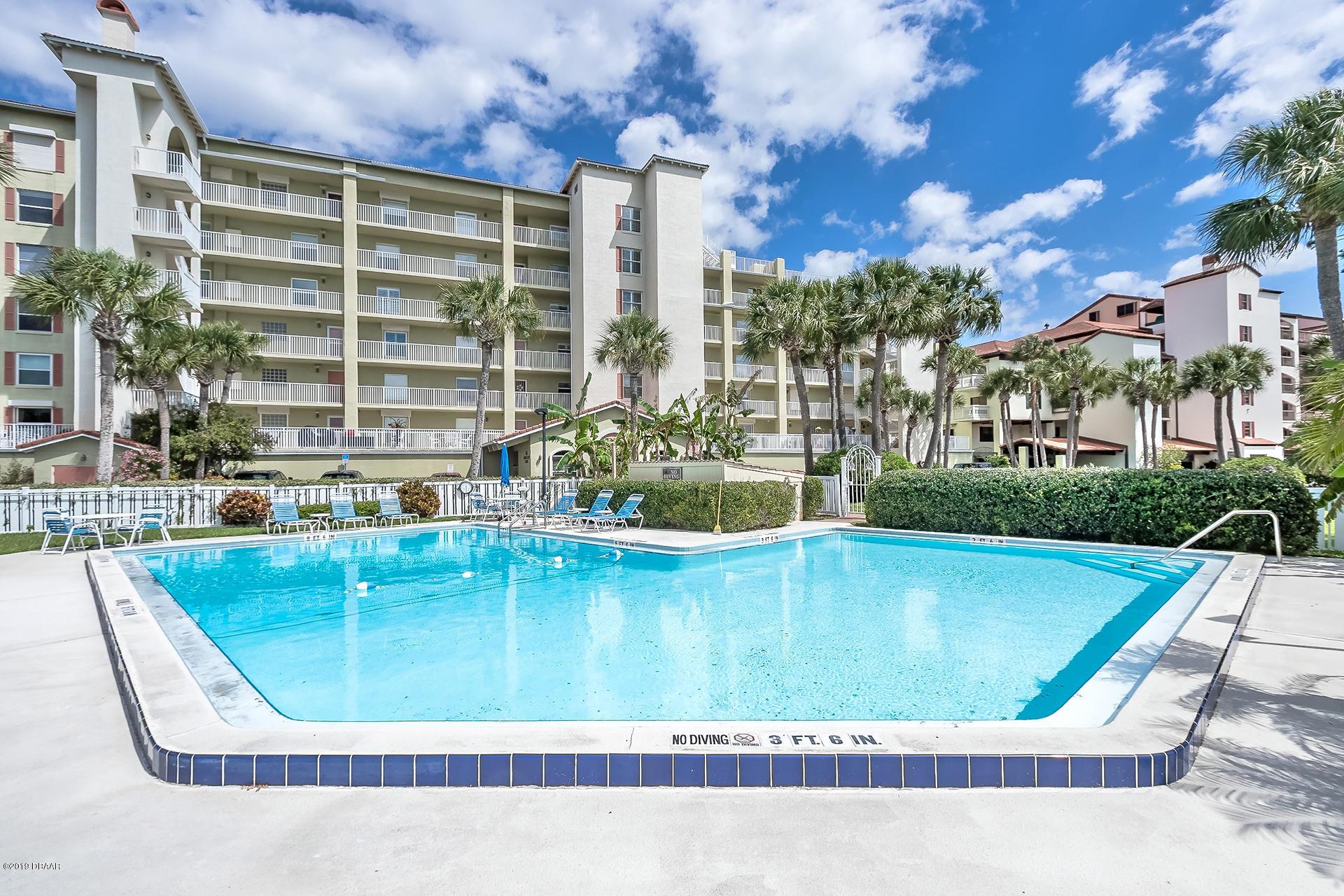 633 Marina Point Daytona Beach - 36