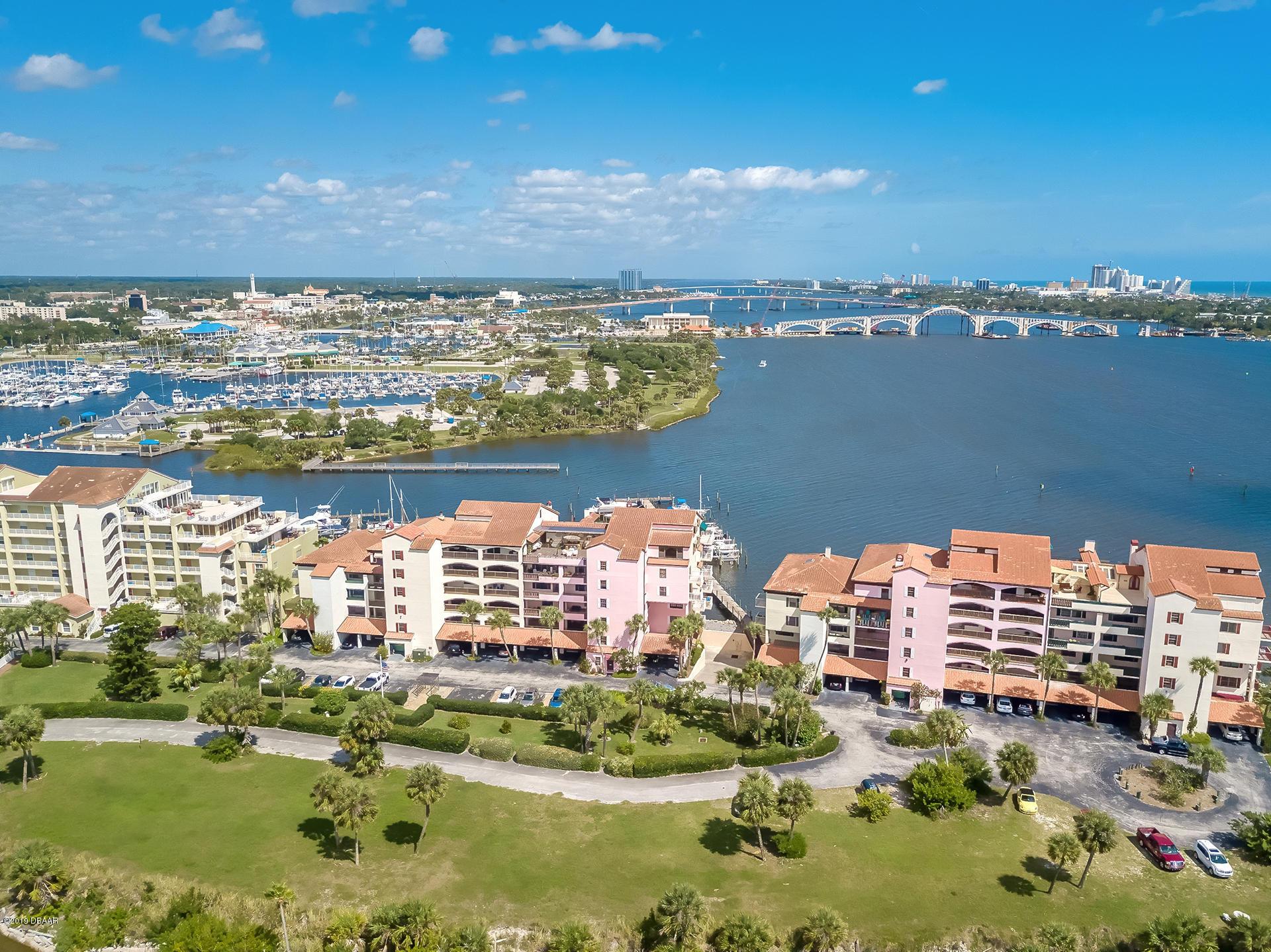 633 Marina Point Daytona Beach - 2