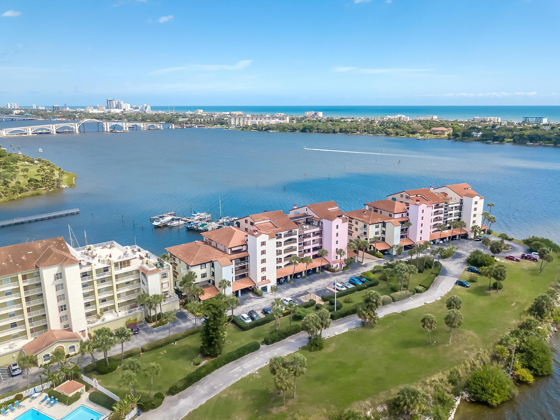 633 Marina Point Daytona Beach - 1