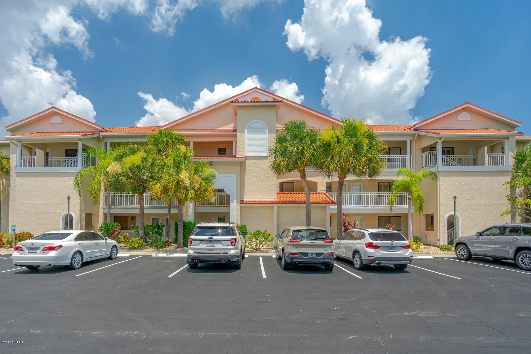 Photo of 460 Bouchelle Drive #303, New Smyrna Beach, FL 32169