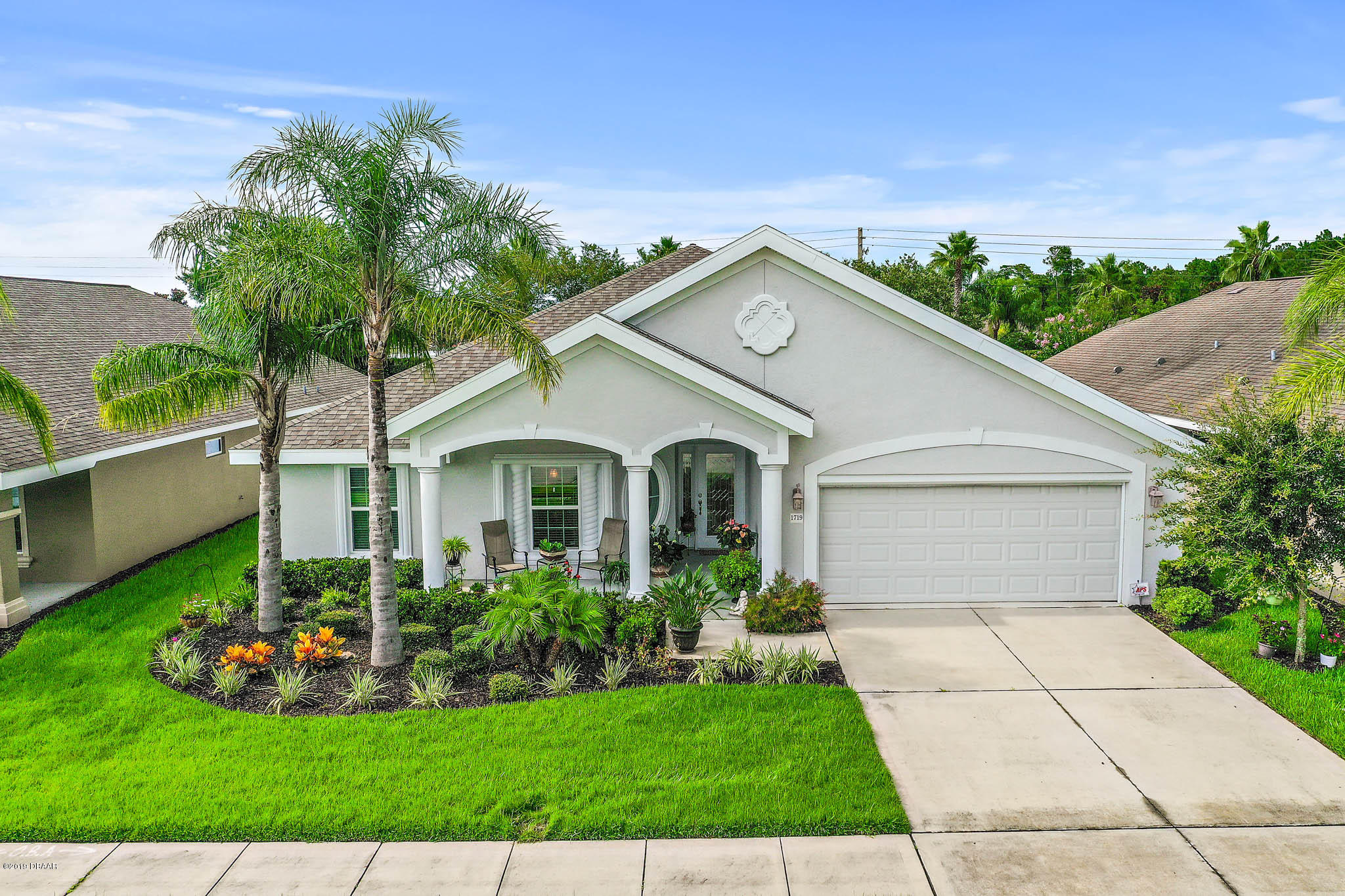 Photo of 1719 Weeping Elm Circle, Port Orange, FL 32128
