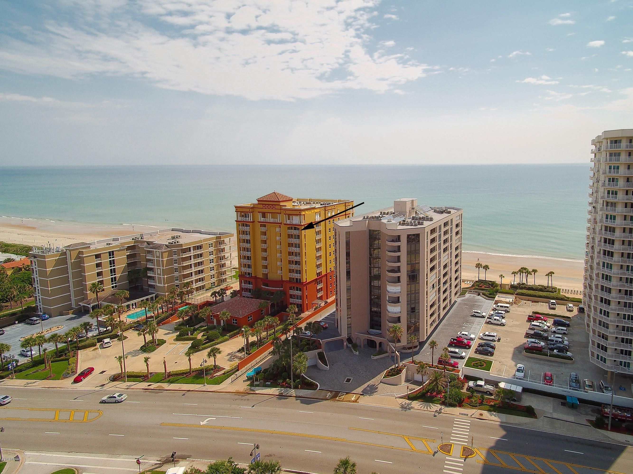 Photo of 2901 S Atlantic Avenue #PH103, Daytona Beach Shores, FL 32118