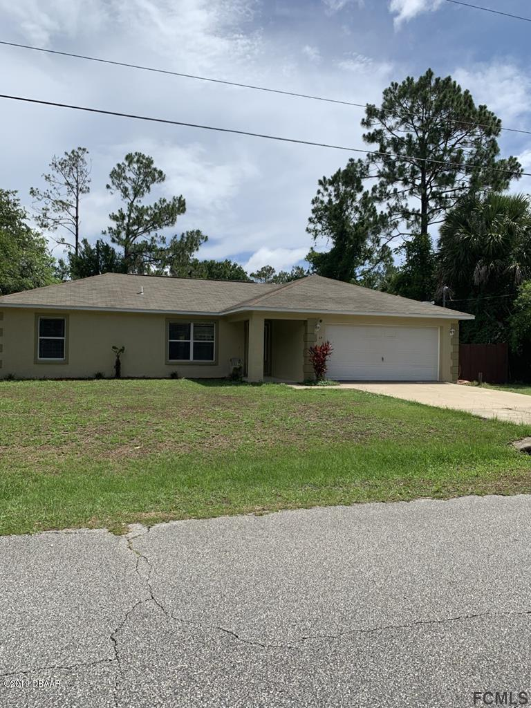 Photo of 65 Rose Drive, Palm Coast, FL 32164