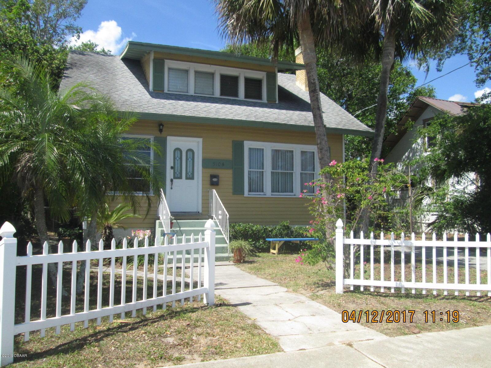 Photo of 5104 S Ridgewood Avenue, Port Orange, FL 32127