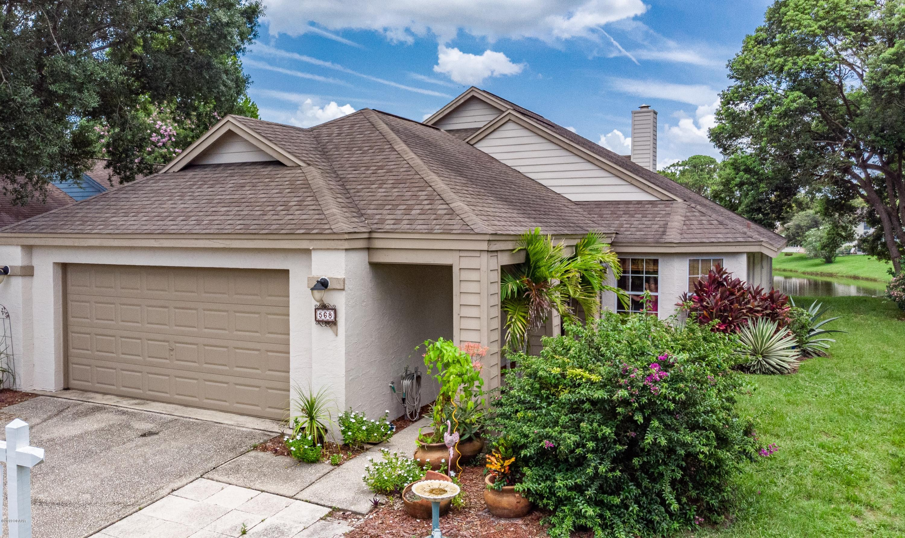 Photo of 568 Crooked Stick Drive, Daytona Beach, FL 32114
